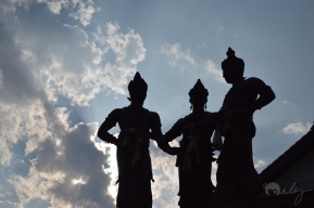 Thailand_ChiangMai_Three_king_monument_forweb
