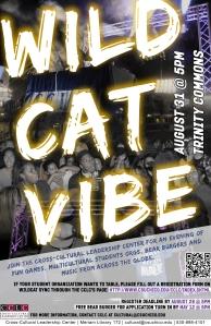 wildcat _vibe